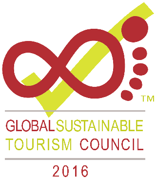 GSTC ECO Certified Tour Operator