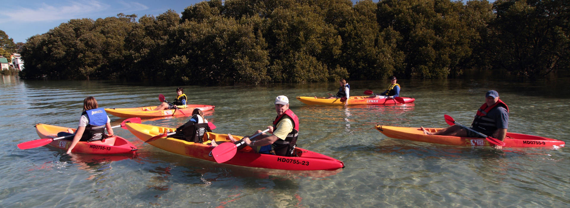 kayaking-tours