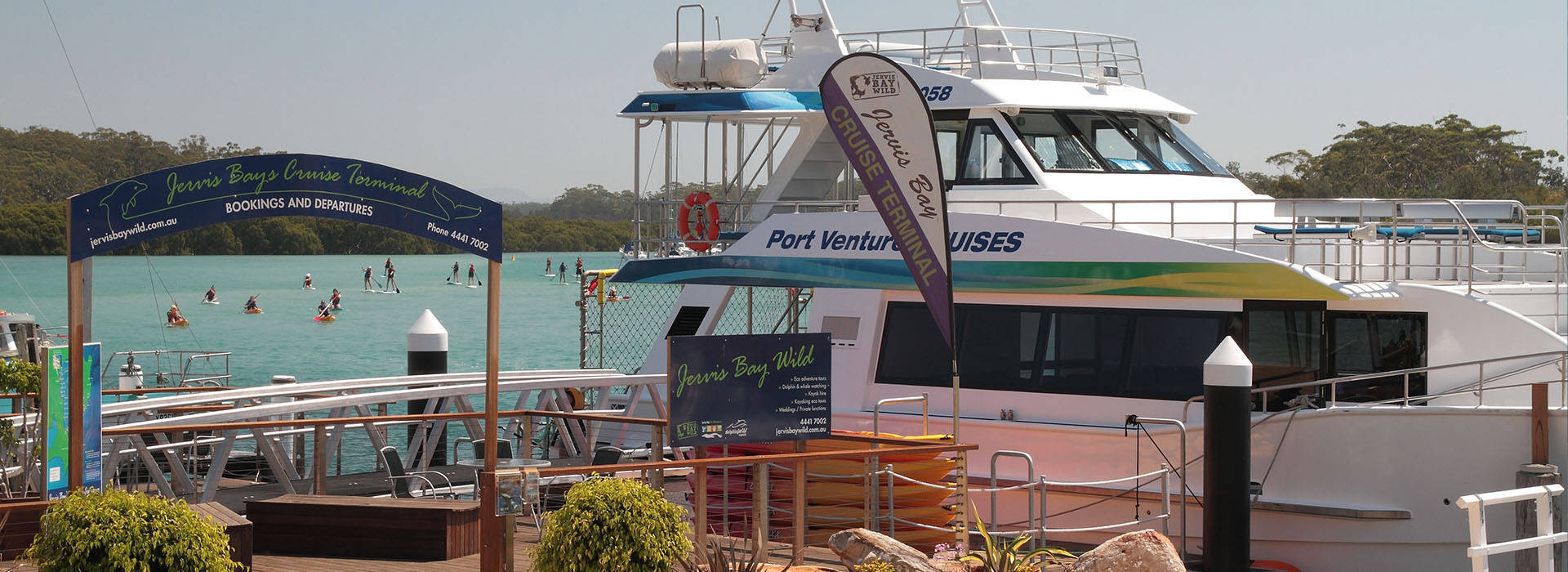 Finding Luxury in Jervis Bay