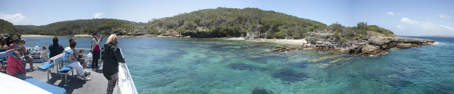 Jervis Bay's Best Beaches