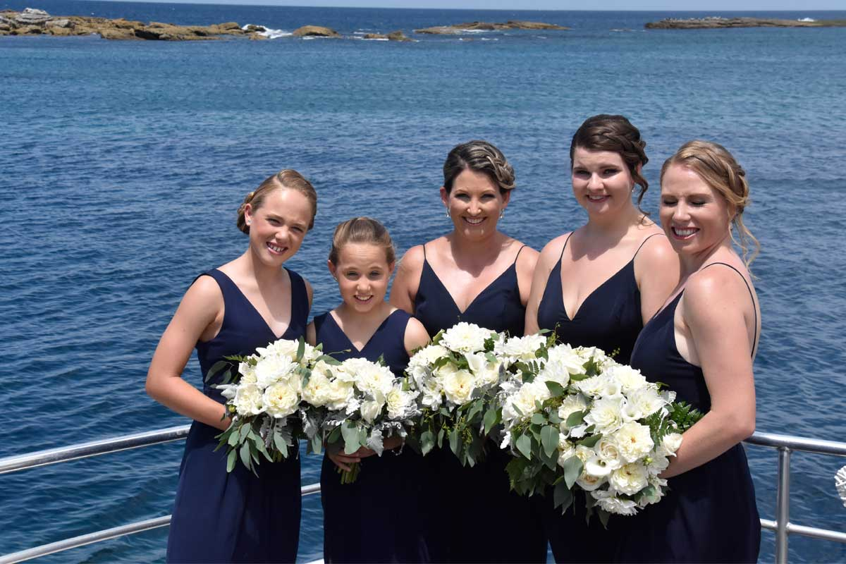 Jervis Bay Weddings