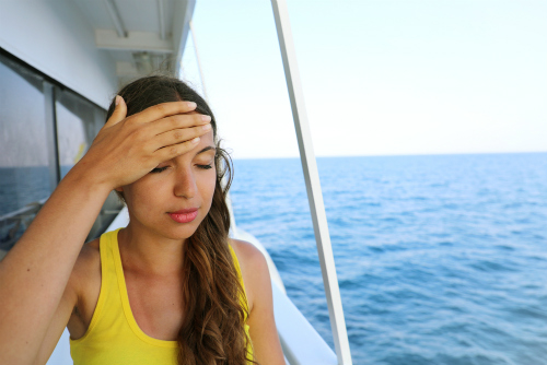 Avoid Seasickness This Summer