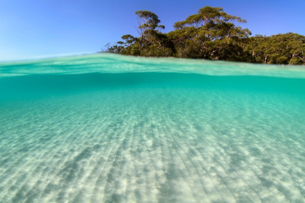 stunning spots in jervis bay